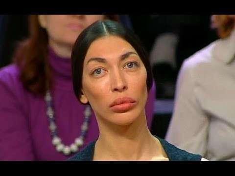 Как выглядит женщина, потратившая 10 миллионов рублей на -переделку- внешности