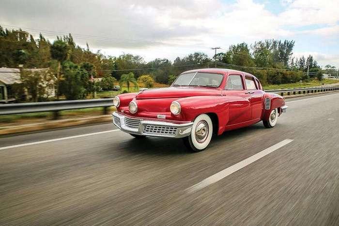 Как построить лучший автомобиль в мире и погореть