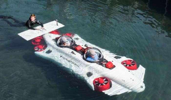 5 субмарин, владельцем которым можно стать уже сегодня