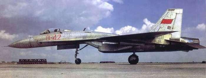 П-42: самолёт, созданный для рекордов