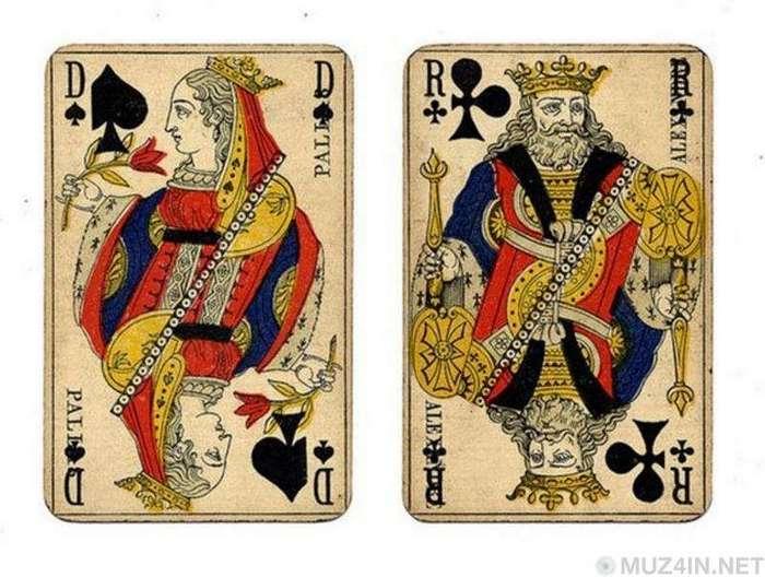 10 секретов, которые таит в себе колода карт