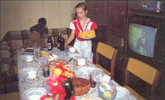 Катя из СССР