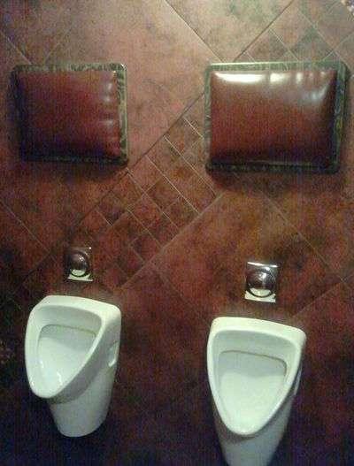 Туалетная тема