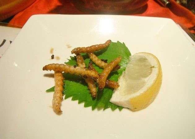 Ресторанные деликатесы, которые гарантированно отобьют у вас аппетит