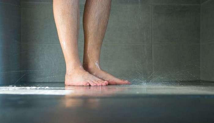 Что произойдет, если не мыться целый год?