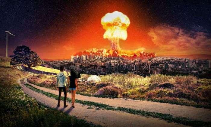 Смерть, разрушитель миров