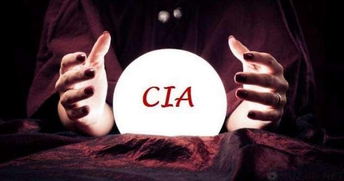 Эксперименты ЦРУ, связанные с паранормальными способностями