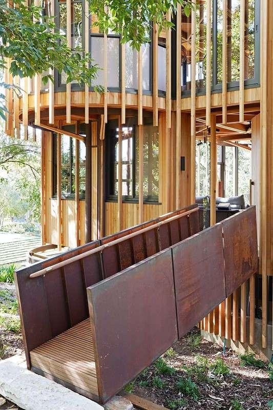 Дом для загородного отдыха в ЮАР