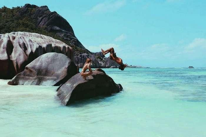 Как путешествовать, не тратя денег?