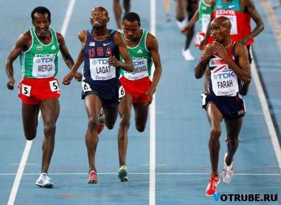 Забавные фото со спортивных соревнований