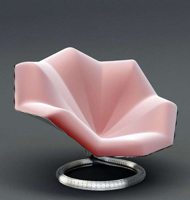 Дизайнерские диваны и кресла, которые сделают дом более комфортным и стильным