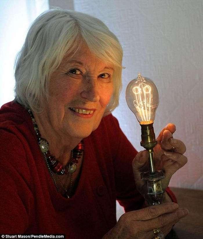 8 самых долгоживущих электрических ламп