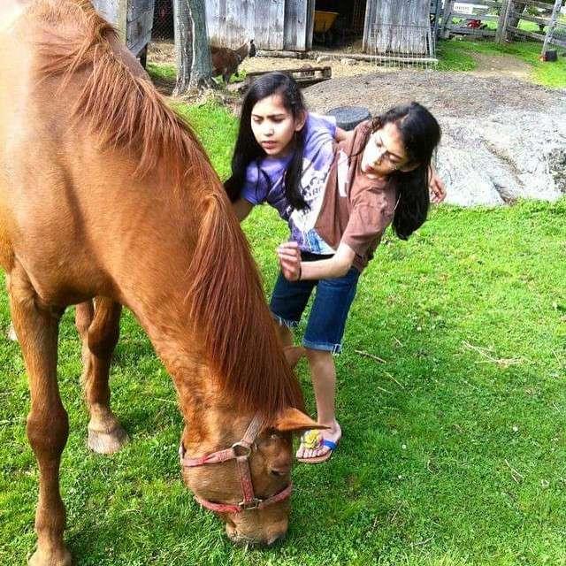 Лупита и Кармен: Невероятная жизнь девочек-сиамских близнецов