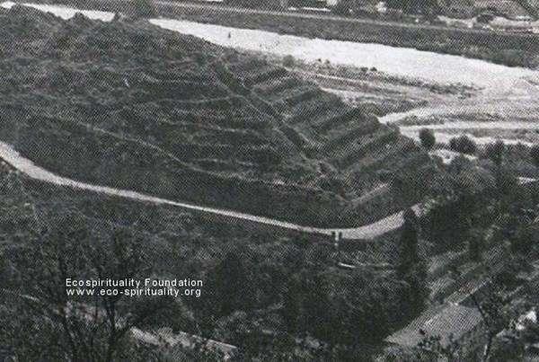 Загадочные пирамиды Франции