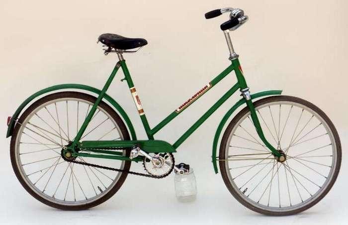 9 советских велосипедов: ностальгируем по ушедшему