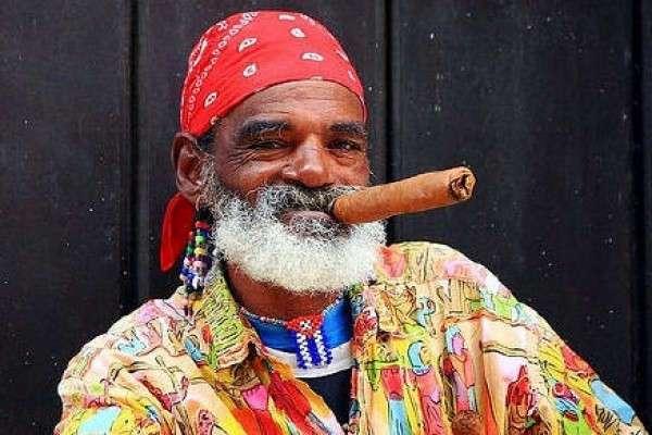 Еврей, открывший табак