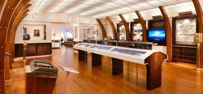 Крутой особняк за $145 000 000