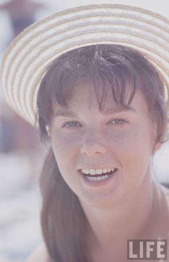Советская молодежь глазами американского фотографа
