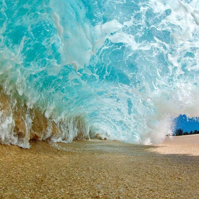 Потрясающие фотографии со всего света