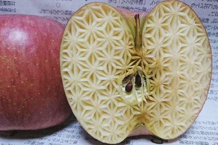 Овощные и фруктовые скульптуры - новый тренд сезона!
