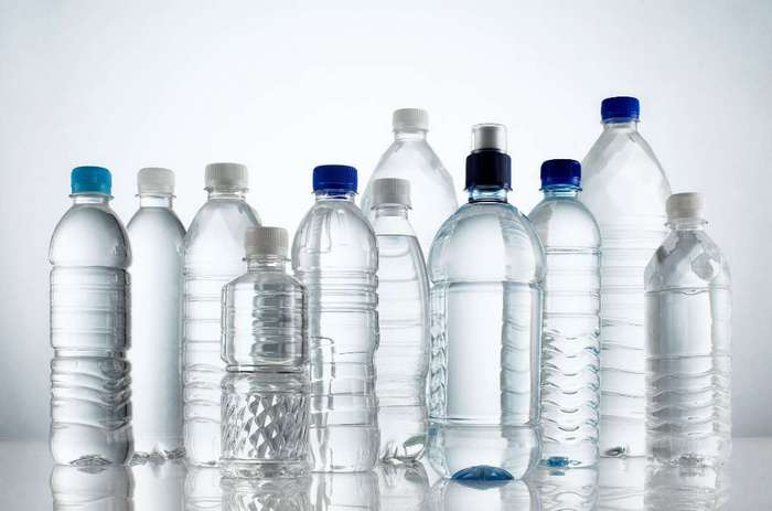 plastics plastic and water bottles Researchers find levels of plastic fibres in popular bottled water said there were several possible routes for the plastics to be entering the bottles plastic.