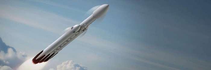 Размер имеет значение: как комплектуют ракеты на Марс