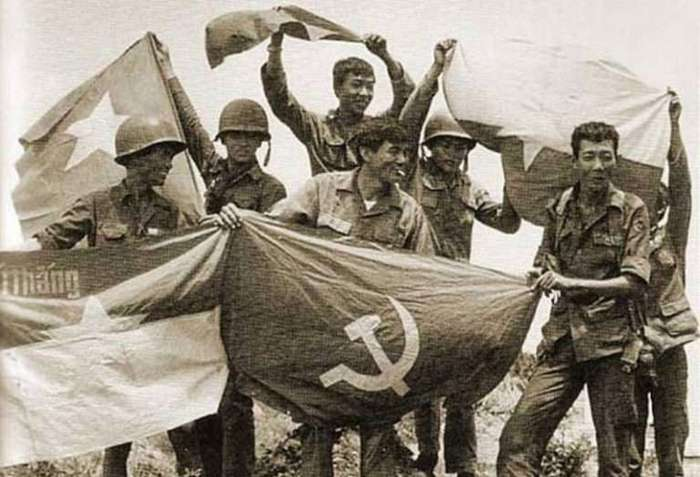 Как на самом деле СССР участвовал во Вьетнамской войне