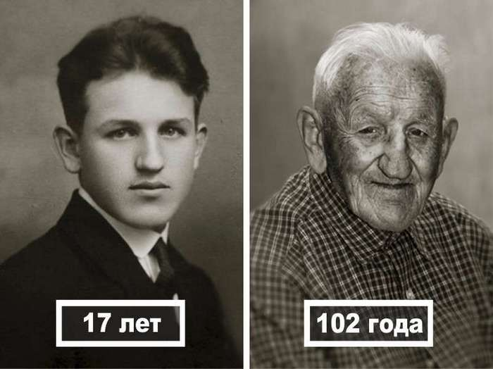 Тогда и сейчас: что будет с нами лет так через 50?