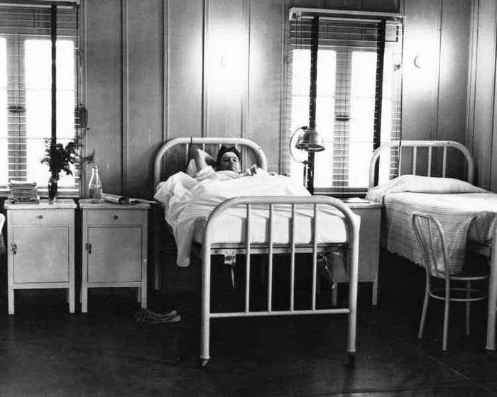 15 жутких вещей, которые были позволены врачам прошлого