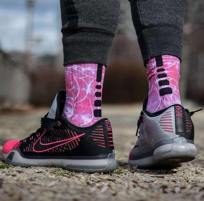 17-летний подросток заработал миллион долларов на продаже носков
