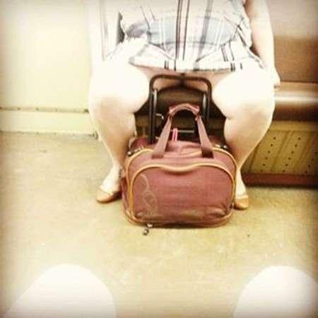 Вот почему я обожаю поездки в общественном транспорте