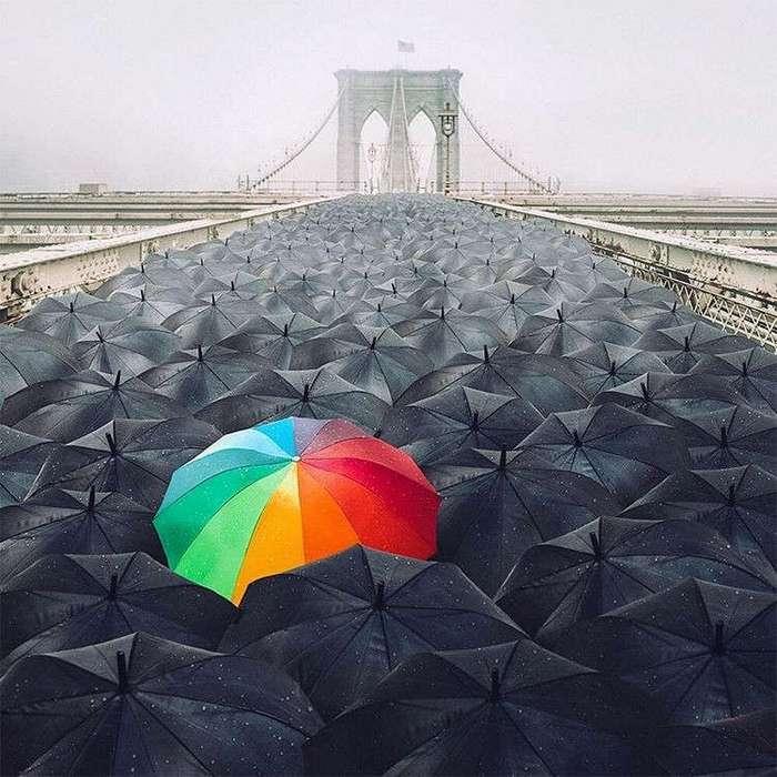 Невероятные фото-манипуляции Роберта Джанса