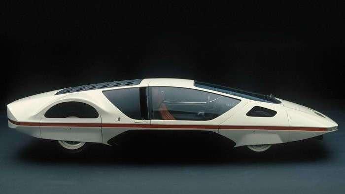 Самые необычные автомобили в истории человечества