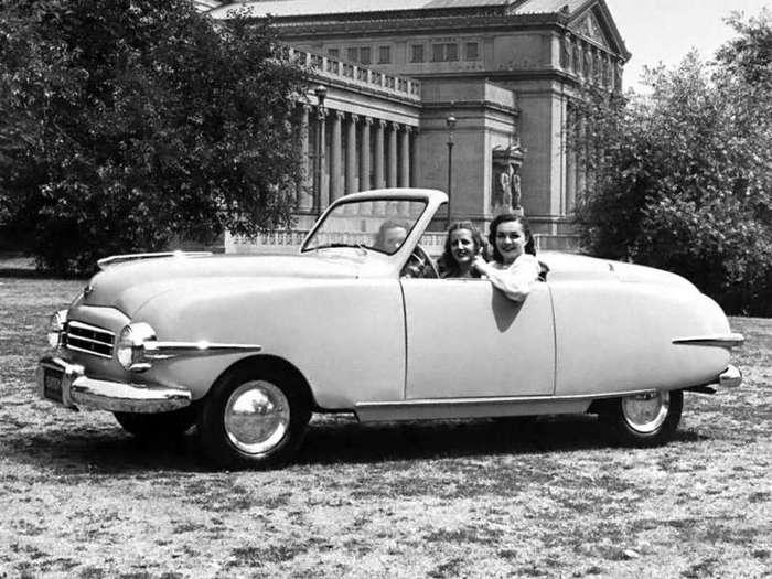 Playboy: самая -игривая- автомобильная марка