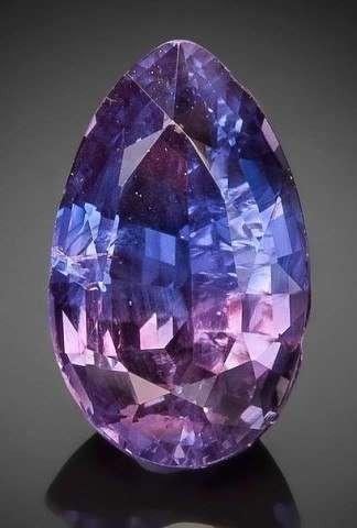 Космическая красота камней.