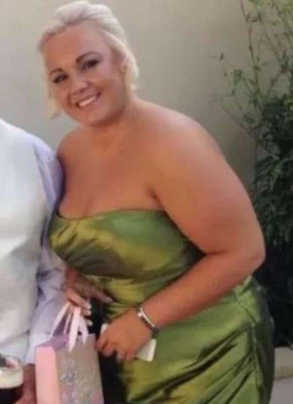Британка похудела на 50 килограммов, чтобы отомстить бросившему жениху