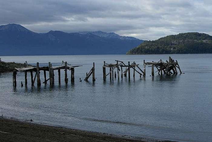 Вещи, предметы и сооружения, забытые на пляже