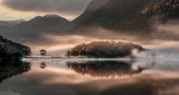 Лучшие пейзажи Великобритании последнего десятилетия в новой книге фотографий