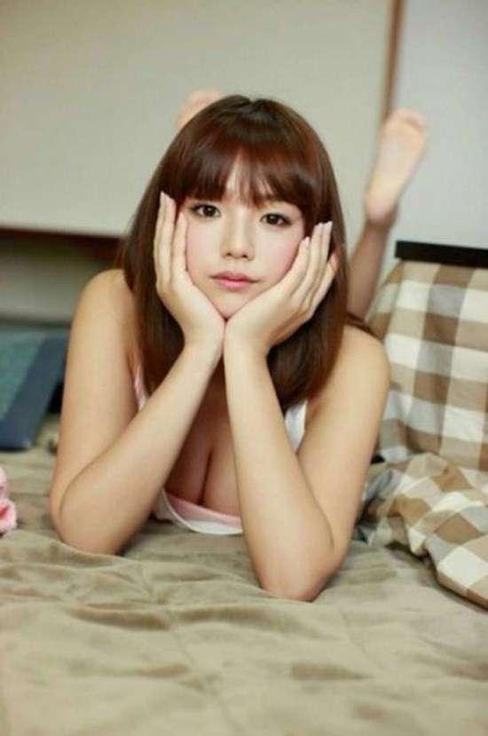 Фото самых красивых девушек. Чертовски красивые с ШИКарными формами 010517-173-37