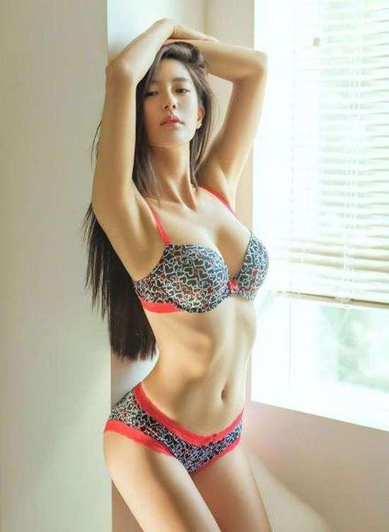 Фото самых красивых девушек. Чертовски красивые с ШИКарными формами 010517-173-3