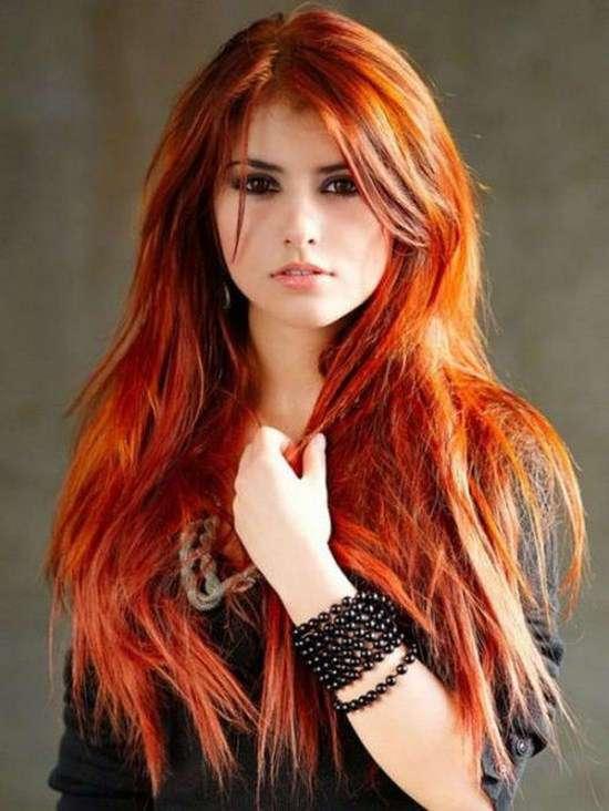Фото самых красивых девушек. Чертовски красивые с ШИКарными формами 010517-174-19