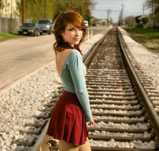Фото самых красивых девушек. Чертовски красивые с ШИКарными формами 010517-174-51