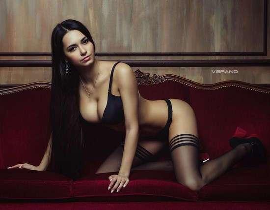 Фото самых красивых девушек. Чертовски красивые с ШИКарными формами 010517-182-23