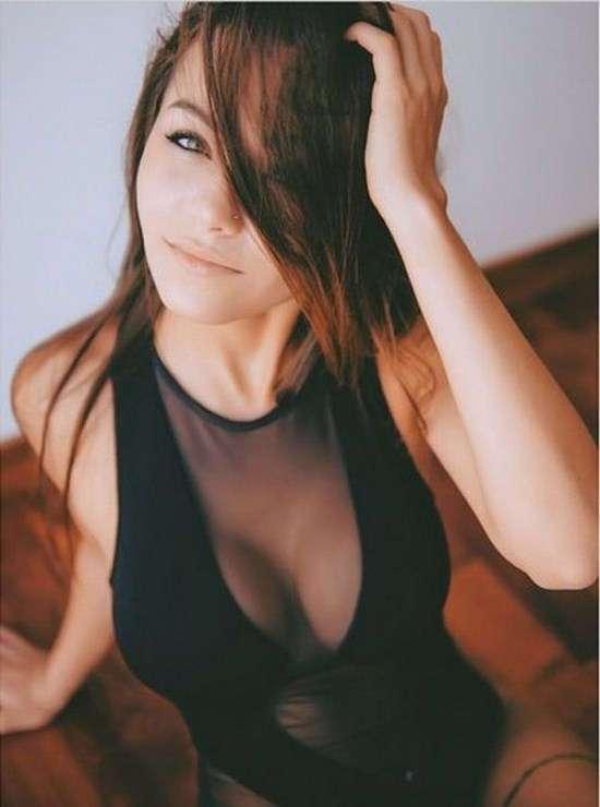 Фото самых красивых девушек. Чертовски красивые с ШИКарными формами 010517-184-3