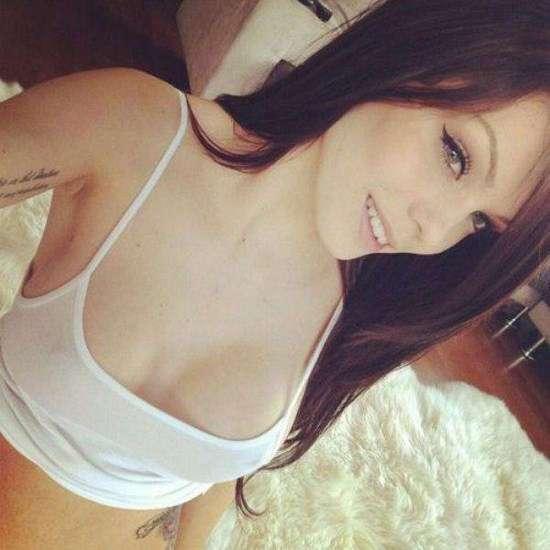 Фото самых красивых девушек. Чертовски красивые с ШИКарными формами 010517-185-41