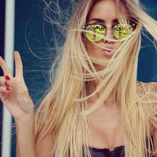 Фото самых красивых девушек. Чертовски красивые с ШИКарными формами 010517-190-45