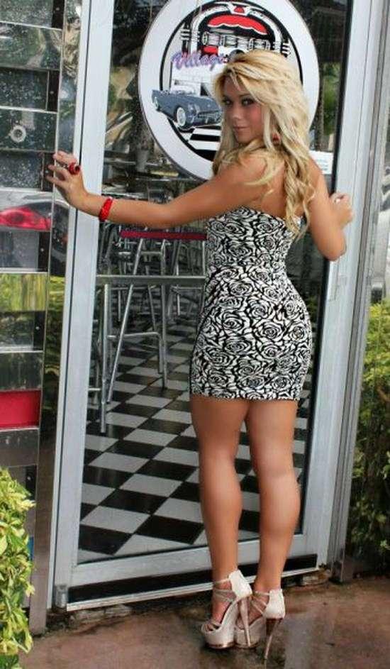 Фото самых красивых девушек. Чертовски красивые с ШИКарными формами 010517-200-37