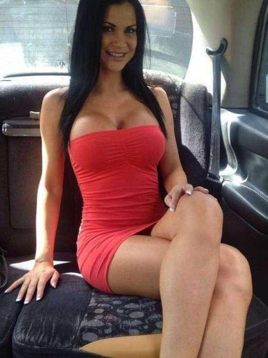 Фото самых красивых девушек. Чертовски красивые с ШИКарными формами 010517-200-7