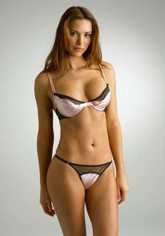 Фото самых красивых девушек. Чертовски красивые с ШИКарными формами 010517-209-65
