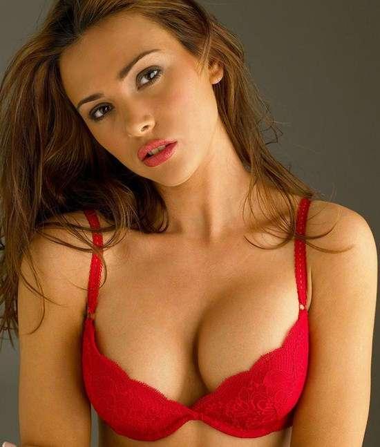 Фото самых красивых девушек. Чертовски красивые с ШИКарными формами 010517-209-69